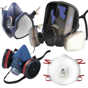 Masker og åndedrætsværn